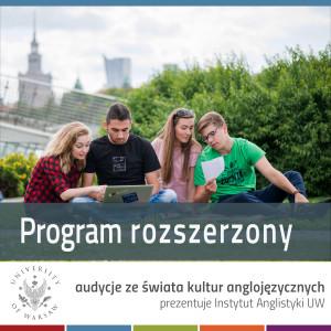 Program Rozszerzony